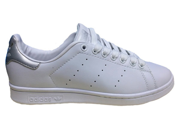 Adidas Stan Smith Leather белые