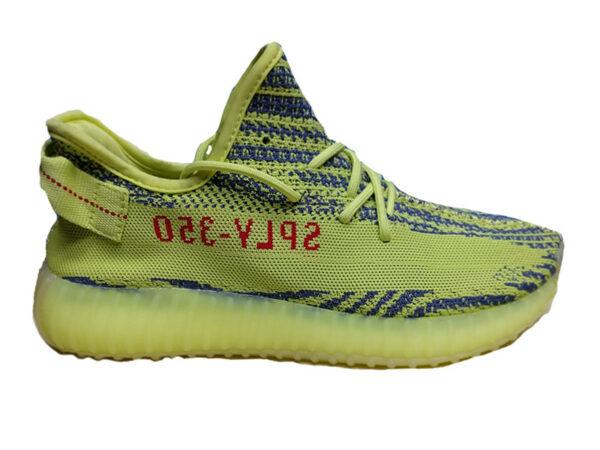 Adidas Yeezy Boost 350 SPLY желтые (35-45)