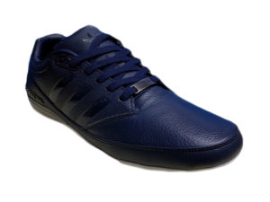 Adidas Porsche Typ 64 Leather темно-синие