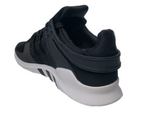 Adidas Equipment ADV 91-17 черные с белым мужские