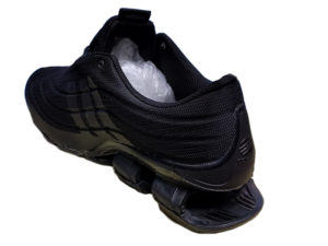 Adidas Porsche Design Sport Limited Edition 500 черные в сетку мужские
