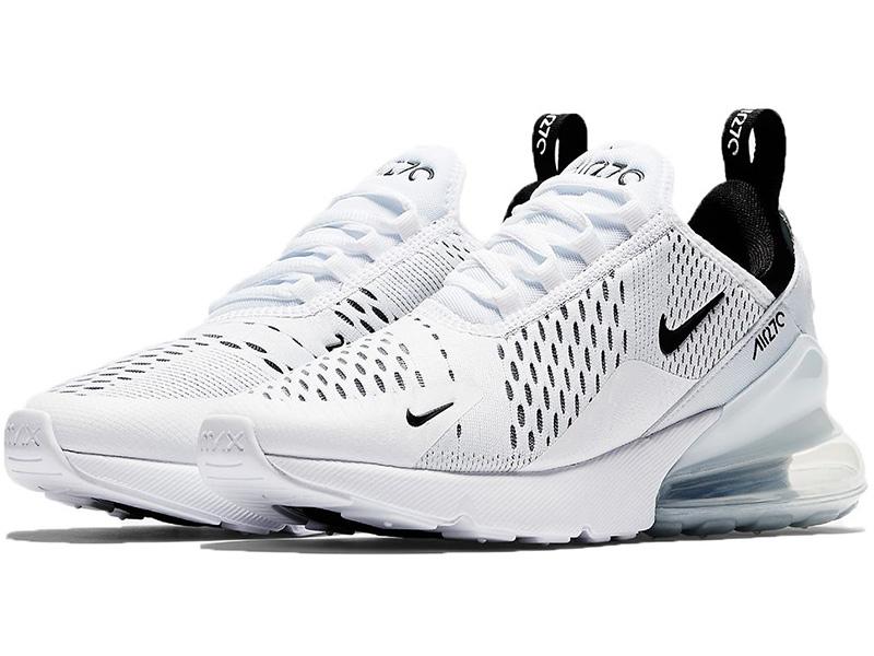 Nike Air Max 270 белые