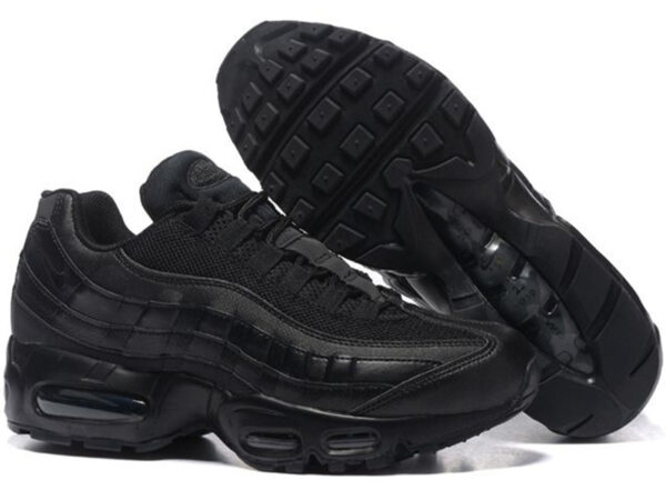 Nike Air Max 95 All Black (35-45)