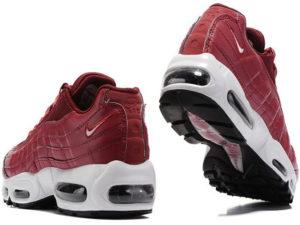 Nike Air Max 95 Essential красные