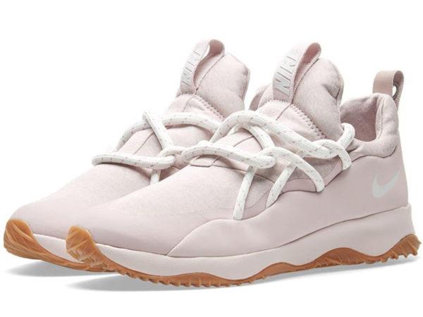 Nike City Loop розовые