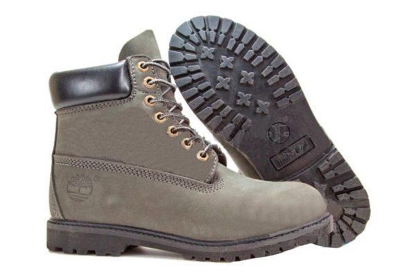 Высокие женские ботинки Timberland