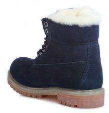 Ботинки Timberland Classic Blue 35-40