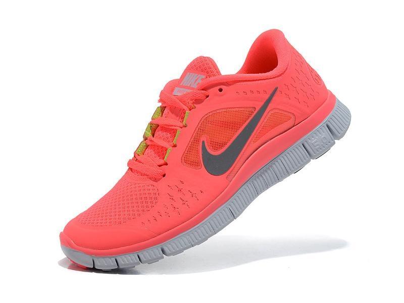 f8995d5a Nike Free Run 5.0 розовые (35-40) — купить в Челябинске. Дисконт ...