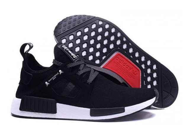 Adidas NMD XR1 черные