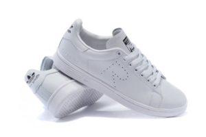 Adidas Stan Smith White белые (36-43)