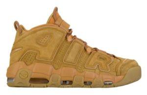 Nike Air More Uptempo коричневые 40-45