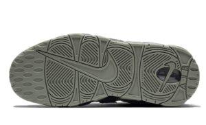 Nike Air More Uptempo зеленые 40-45