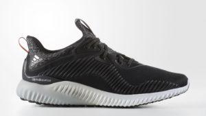 Кроссовки Adidas AlphaBounce Black/White (40-45)