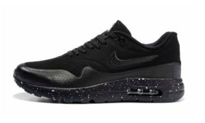 Nike Air Max 87 Ultra Черные (40-44)