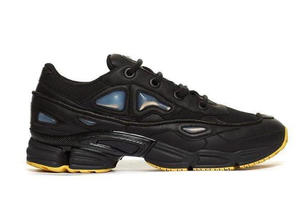 Кроссовки Adidas Raf Simons черные (36-39)