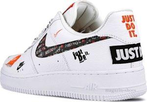 Кроссовки Nike Air Force х OFF White (35-44)