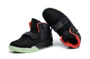 Nike Yeezy Kanye West черные (35-46)