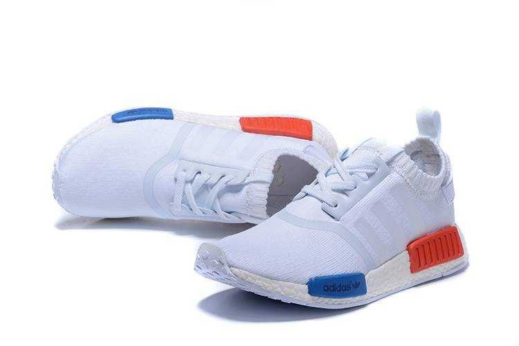 Adidas NMD белые (36-44)