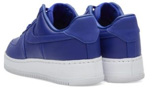 Nike Air Force 1 Lab Low синие (35-40)
