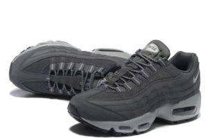Nike Air Max 95 темно-серые (40-45)