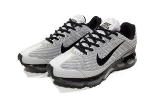 Nike Air Max 360 серые gray (40-45)