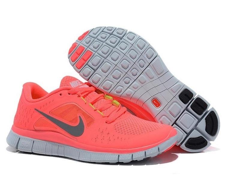 33170a76 Nike Free Run 5.0 розовые (35-40) — купить в Челябинске. Дисконт ...