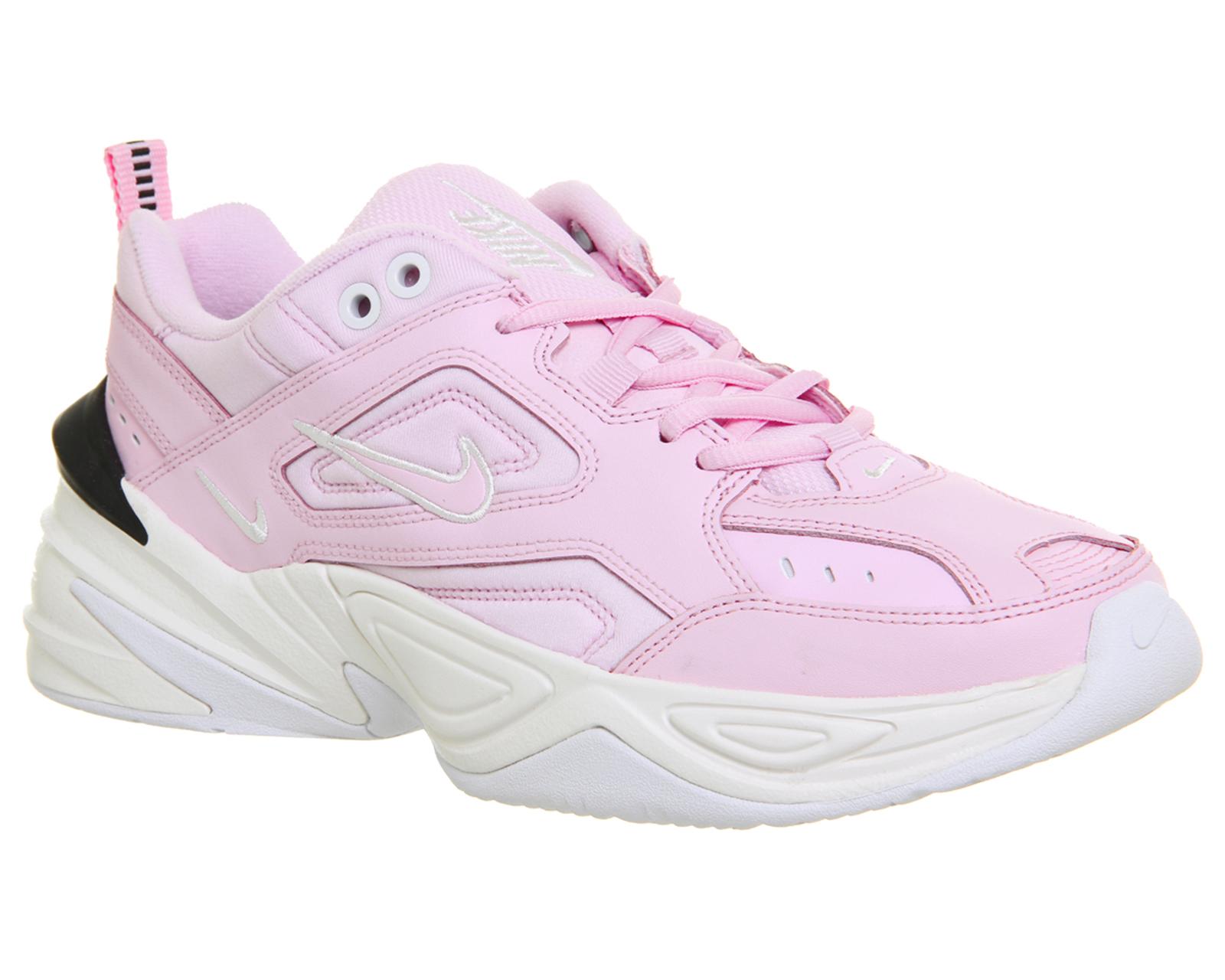 63a2e482 Nike m2k tekno pink 35-40 — купить в Челябинске. Дисконт интернет ...