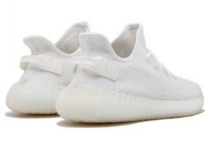 Adidas Yeezy Boost 350 V2 White белые (35-44)