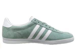 Adidas Gazelle Womens мятные с белым (35-39)