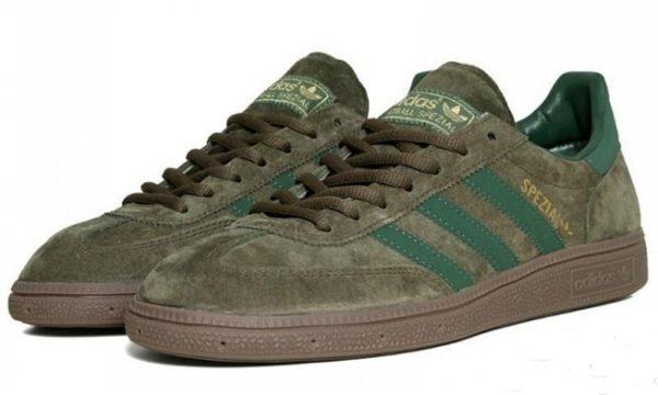 Кроссовки Adidas Spezial