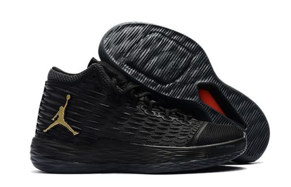 Мужские кроссовки Nike Air Jordan Melo M13