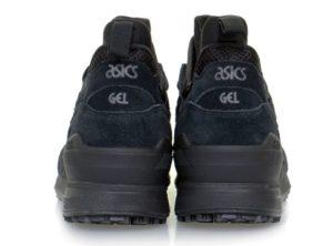 Asics Gel Lyte MT черные (40-45)