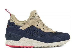 Asics Gel Lyte MT синие (39-44)