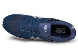 Asics Tiger Gel Lyte 5 синие (40-44)