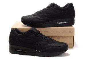 Nike Air Max 87 черные (40-45)