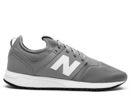 New Balance 247 серые (35-39)