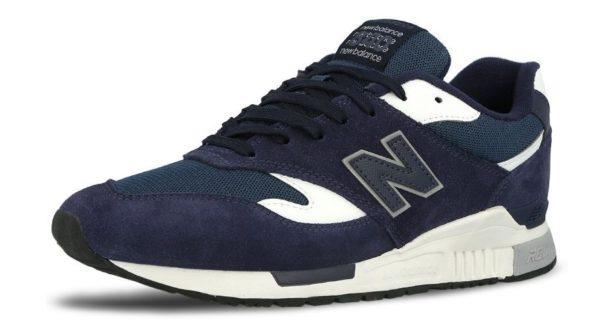 New Balance 840 синие (40-43)