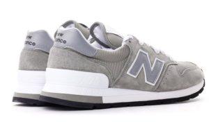 New Balance 995 серые (40-44)