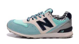New Balance 996 голубые (35-38)