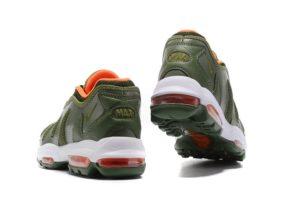 Nike Air Max 96 XX зеленые (40-45)