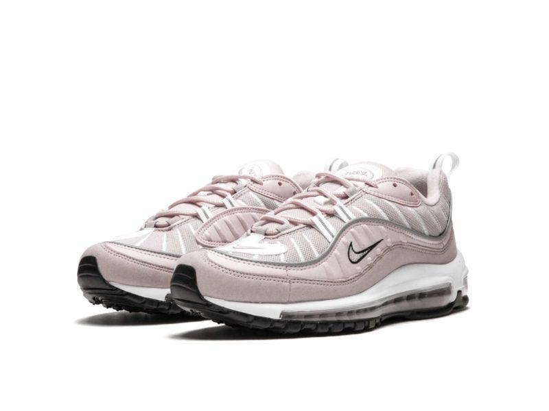 Nike Air Max 98 розовые (35-39)