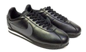 Nike Cortez черные (39-43)