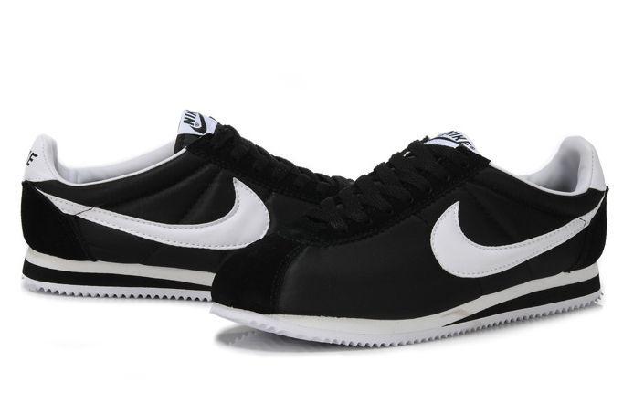 a1a09034 Nike Cortez черно-белые (40-45) — купить в Челябинске. Дисконт ...