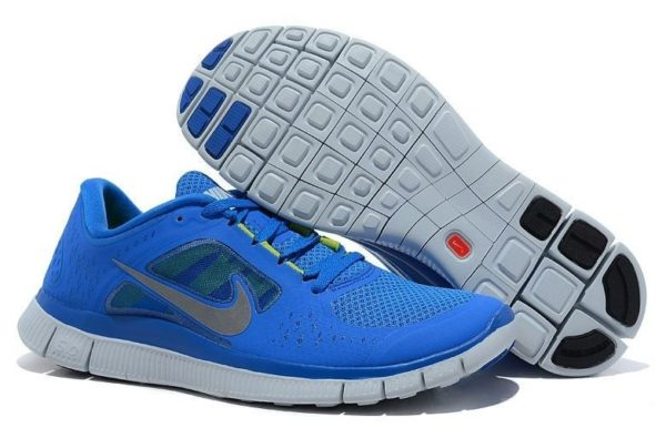 0efedaa9 Кроссовки Nike Free Run — купить в Челябинске. Дисконт Найк в ...