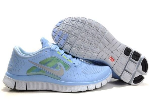 Nike Free Run 5.0 V3 фиолетовые (35-39)