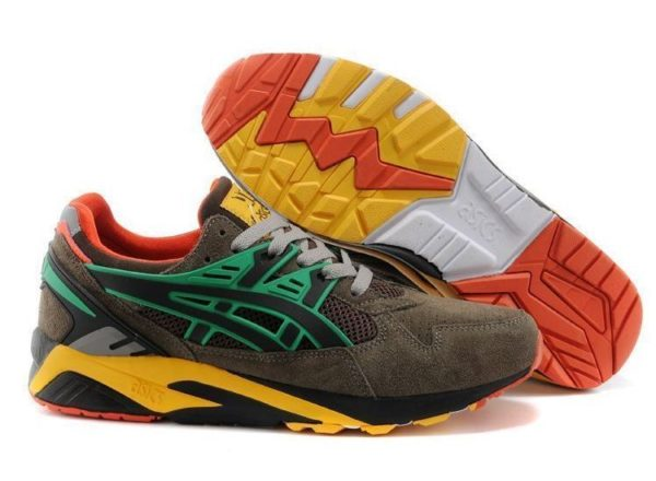 "Packer Shoes x Asics Gel Kayano ""All Roads Lead To Teaneck"" (40-45)"