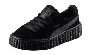Puma by Rihanna Creeper (All black) 36-39