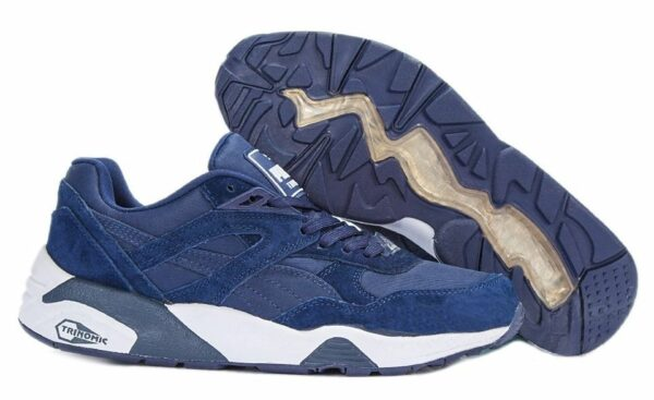 Мужские кроссовки Puma R698