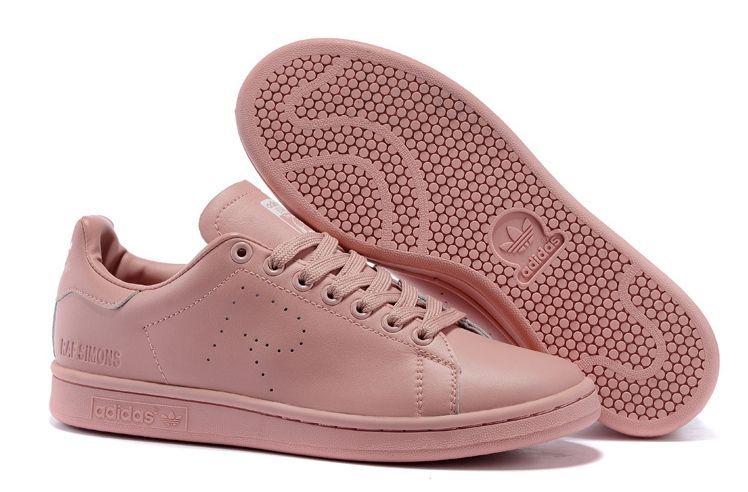 Raf Simons x Adidas Stan Smith розовые (35-39)