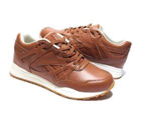 Reebok Ventilator Leather коричневые (39-44)